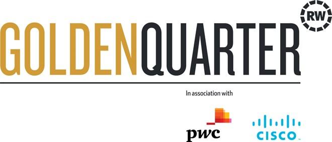 Golden Quarter logo 2020